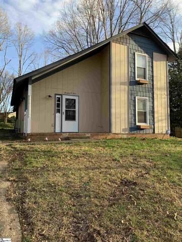 1404 E Yellow Wood Drive, Simpsonville, SC 29681 (#1440036) :: Modern