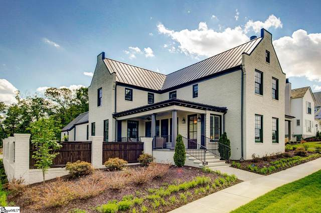 112 Odell Street, Greenville, SC 29615 (#1441958) :: The Toates Team