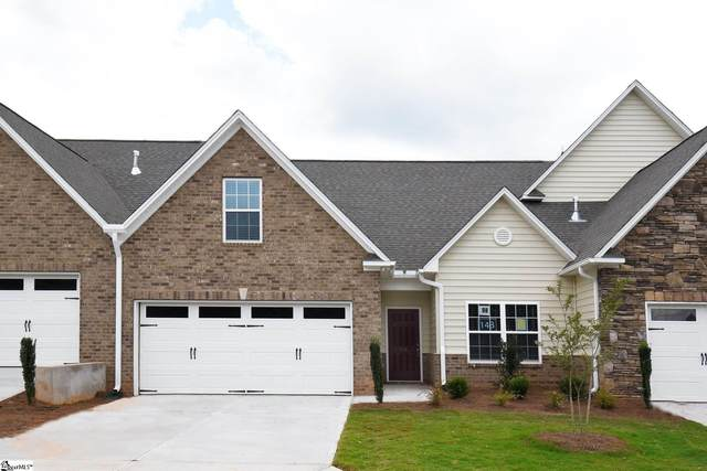 100 Coosa Lane, Anderson, SC 29621 (#1443281) :: Coldwell Banker Caine