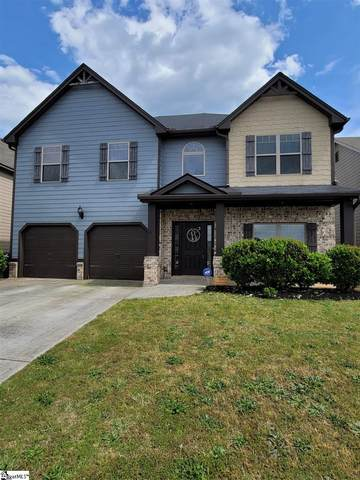 706 Airdale Lane, Simpsonville, SC 29680 (#1443414) :: The Robby Brady Team