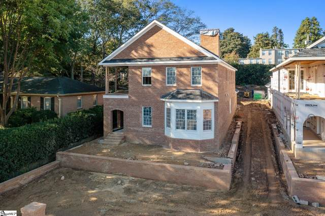 38 Southland Avenue, Greenville, SC 29601 (MLS #1443738) :: Prime Realty