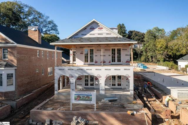 36 Southland Avenue, Greenville, SC 29601 (MLS #1444325) :: Prime Realty