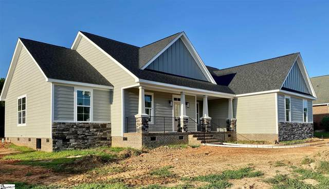 360 Royal Burgess Drive, Campobello, SC 29322 (#1444365) :: Coldwell Banker Caine