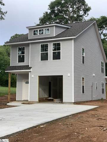 202 Uneeda Drive, Greenville, SC 29605 (#1445521) :: Coldwell Banker Caine