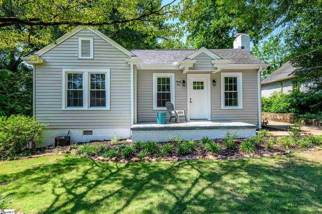 29 Buist Avenue, Greenville, SC 29609 (#1447062) :: Realty ONE Group Freedom
