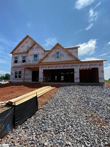 501 S Oak Crest Drive Lot 129, Belton, SC 29627 (#1448702) :: DeYoung & Company