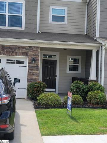 605 Daisy Hill Lane, Simpsonville, SC 29681 (#1450870) :: Realty ONE Group Freedom