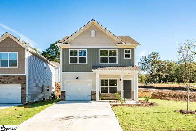 151 Highland Park Court Lot 53, Easley, SC 29640 (#1451275) :: DeYoung & Company