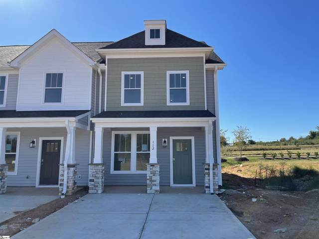 121 Shallons Drive, Greenville, SC 29609 (MLS #1452736) :: Prime Realty