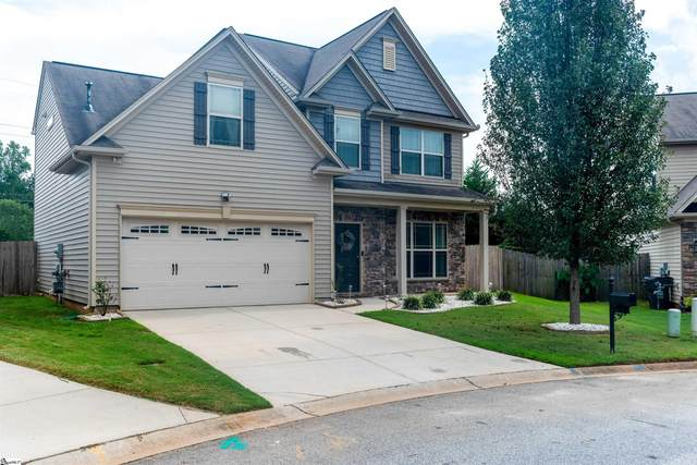 508 Norwell Lane, Greenville, SC 29605 (#1453966) :: Hamilton & Co. of Keller Williams Greenville Upstate