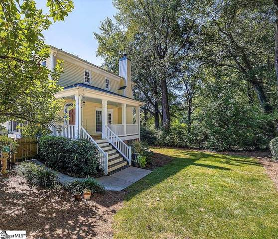 512 Meyers Drive, Greenville, SC 29605 (#1455360) :: Williams and Associates | eXp Realty