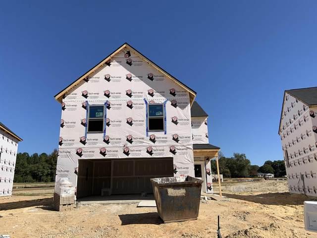 360 Alyssa Landing Drive, Fountain Inn, SC 29644 (MLS #1455535) :: Prime Realty