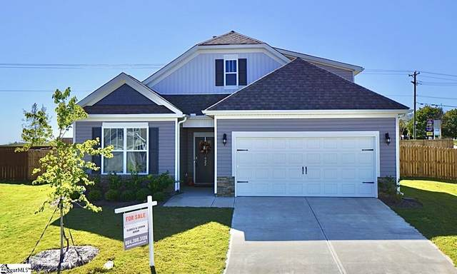 422 Linfield Court, Duncan, SC 29334 (MLS #1456163) :: Prime Realty