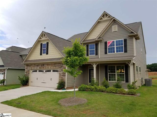 513 Daisy Hill Lane Lot 46, Simpsonville, SC 29681 (#1336020) :: Hamilton & Co. of Keller Williams Greenville Upstate