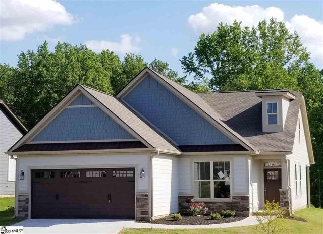 229 Longfellow Way Lot 18, Simpsonville, SC 29681 (#1339832) :: Coldwell Banker Caine