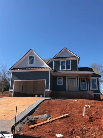 306 S River Bluff Road Lot 51, Piedmont, SC 29673 (#1343805) :: The Toates Team