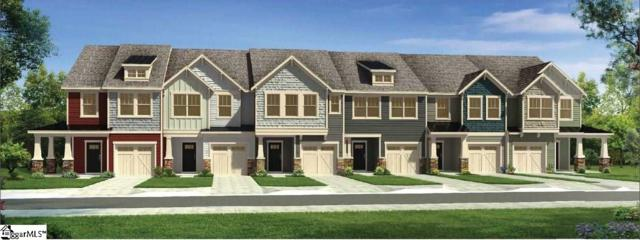 205 Keaton Court Lot 15, Spartanburg, SC 29301 (#1350570) :: Hamilton & Co. of Keller Williams Greenville Upstate