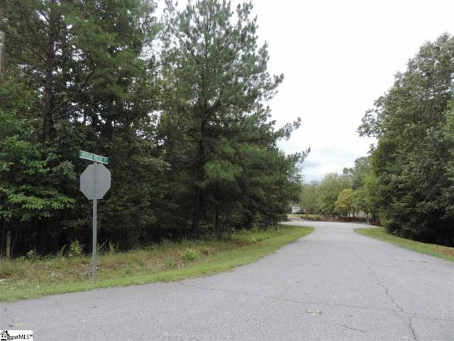 Indian Ridge Point, Laurens, SC 29360 (#1352628) :: Hamilton & Co. of Keller Williams Greenville Upstate
