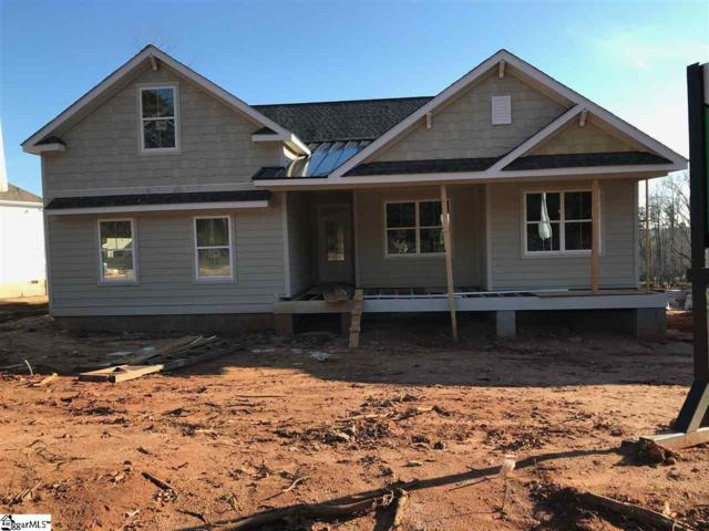 3451 Oneal Church Road, Greer, SC 29651 (#1352939) :: The Toates Team