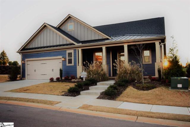 208 Red Leaf Lane, Simpsonville, SC 29680 (#1354094) :: The Haro Group of Keller Williams