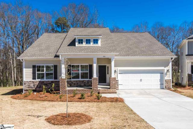216 Donemere Way, Fountain Inn, SC 29644 (#1355309) :: The Toates Team