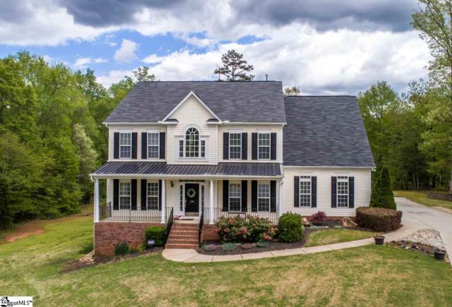 216 Hartwick Lane, Fountain Inn, SC 29644 (#1355831) :: The Toates Team