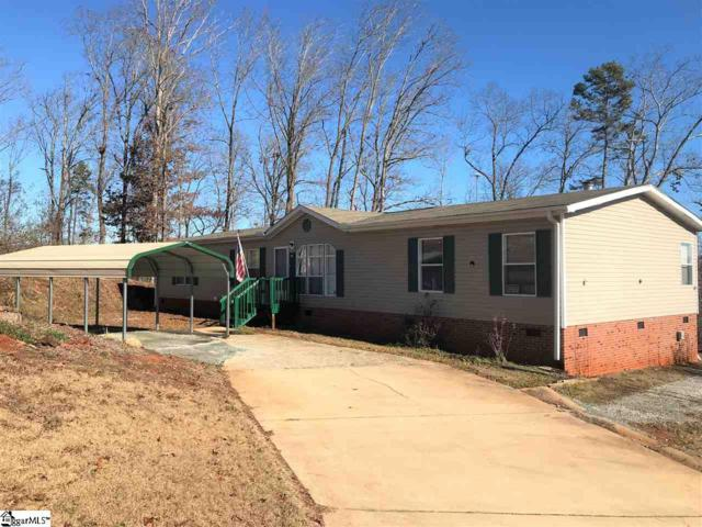 318 City Lake Drive, Pickens, SC 29671 (#1358978) :: The Toates Team