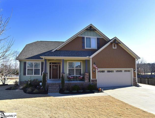 104 Cayanne Court, Greer, SC 29651 (#1359657) :: The Haro Group of Keller Williams