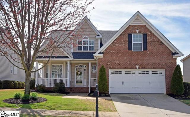 205 Medford Drive, Greer, SC 29650 (#1360432) :: The Haro Group of Keller Williams