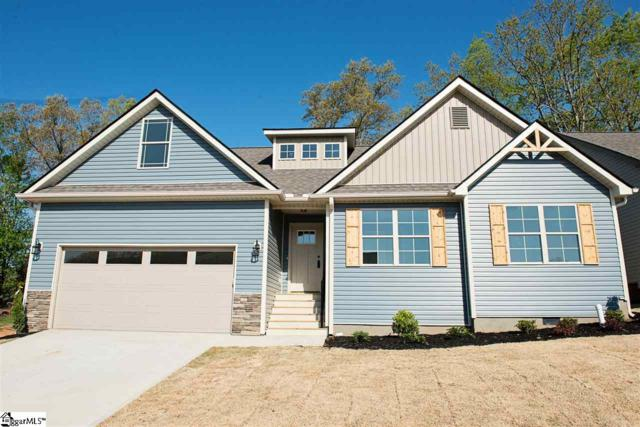 146 Page Creek Boulevard, Landrum, SC 29356 (#1360501) :: Coldwell Banker Caine