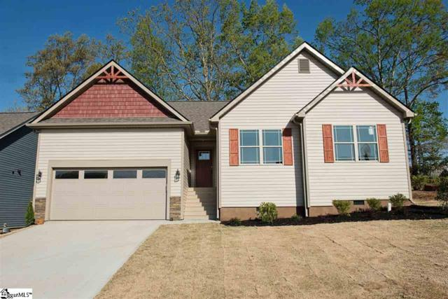 142 Page Creek Boulevard, Landrum, SC 29356 (#1360502) :: Coldwell Banker Caine