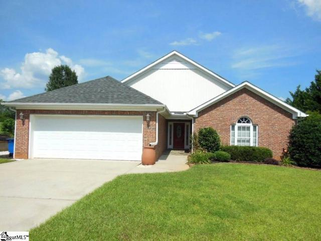 115 Royal Troon Drive, Campobello, SC 29322 (#1361334) :: Coldwell Banker Caine