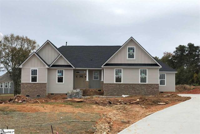 108 Trout Lane Lot 6, Greer, SC 29651 (#1366154) :: The Toates Team