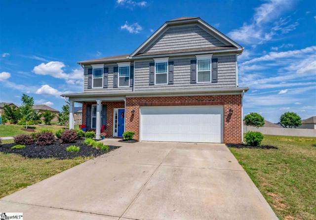 101 Yount Court, Easley, SC 29642 (#1366516) :: Coldwell Banker Caine