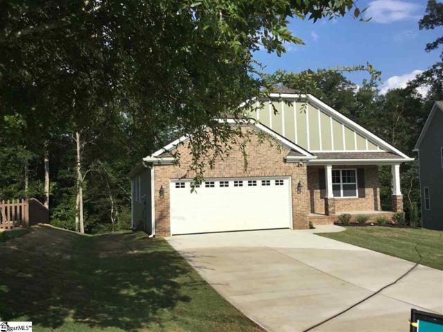 613 Scenic Oak Drive, Moore, SC 29369 (#1366906) :: Hamilton & Co. of Keller Williams Greenville Upstate