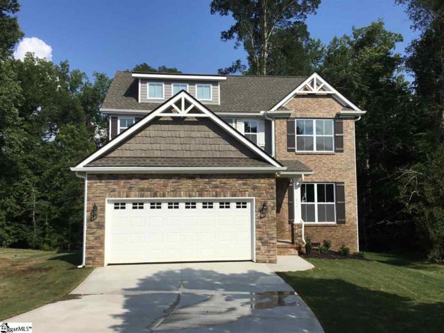 615 Scenic Oak Drive, Moore, SC 29369 (#1366911) :: Hamilton & Co. of Keller Williams Greenville Upstate