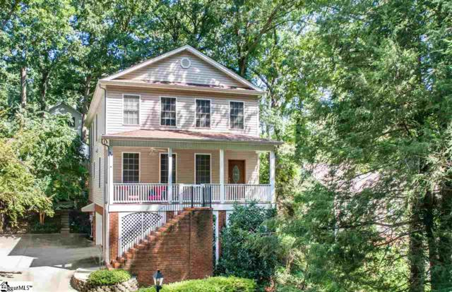 29 Sylvan Drive, Greenville, SC 29605 (#1370372) :: Hamilton & Co. of Keller Williams Greenville Upstate