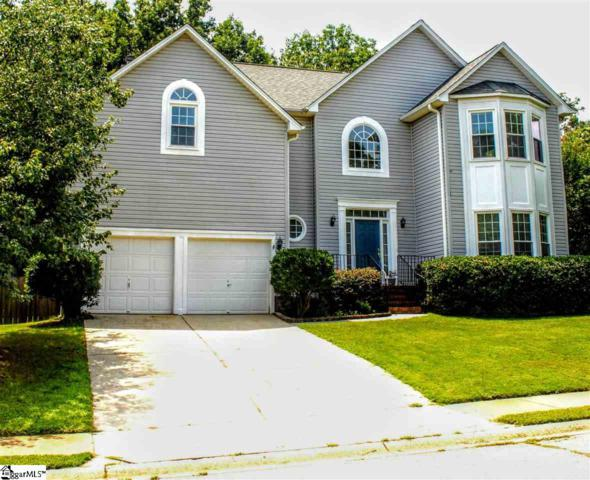 16 Halehaven Drive, Simpsonville, SC 29681 (#1370453) :: The Haro Group of Keller Williams