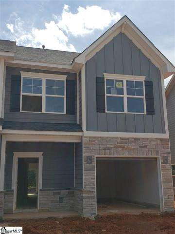 111 Hartland Place #6, Simpsonville, SC 29680 (#1370703) :: The Toates Team