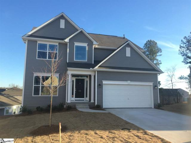 405 Tonsley Trail Lot 72, Greenville, SC 29607 (#1371719) :: The Toates Team