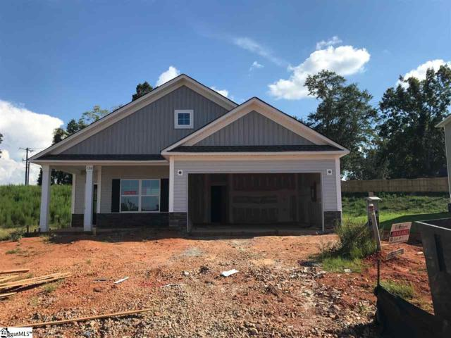 126 Viewmont Drive, Duncan, SC 29334 (#1372446) :: The Haro Group of Keller Williams
