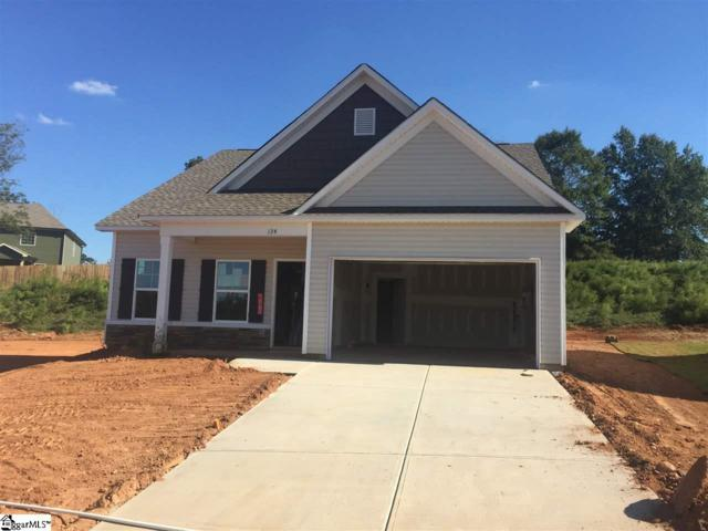 134 Viewmont Drive, Duncan, SC 29334 (#1372555) :: The Toates Team