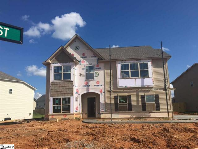 100 Chadmore Street Lot 345, Simpsonville, SC 29680 (#1372680) :: The Toates Team
