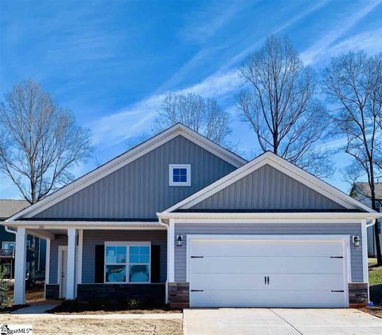 150 Viewmont Drive, Duncan, SC 29334 (#1373157) :: The Toates Team