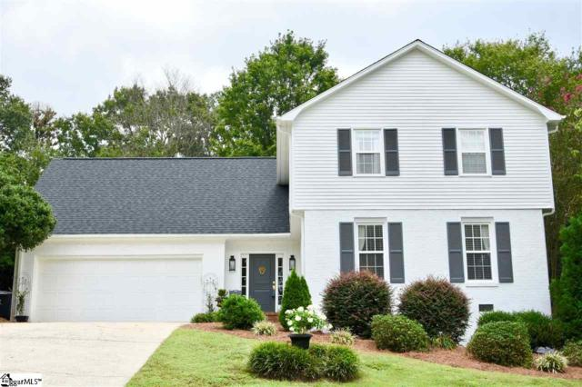 111 Cliffwood Lane, Greer, SC 29650 (#1373989) :: Coldwell Banker Caine