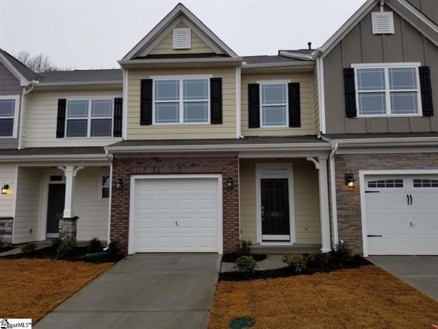 826 Appleby Drive Lot 93, Simpsonville, SC 29681 (#1374476) :: Hamilton & Co. of Keller Williams Greenville Upstate