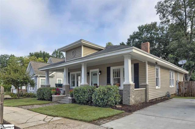 106 Arlington Avenue, Greenville, SC 29601 (#1374940) :: The Toates Team