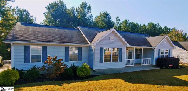 112 Clydesdale Court, Liberty, SC 29657 (#1375585) :: J. Michael Manley Team