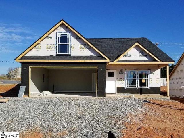 301 Meadowmoor Road, Greer, SC 29651 (#1376018) :: Hamilton & Co. of Keller Williams Greenville Upstate