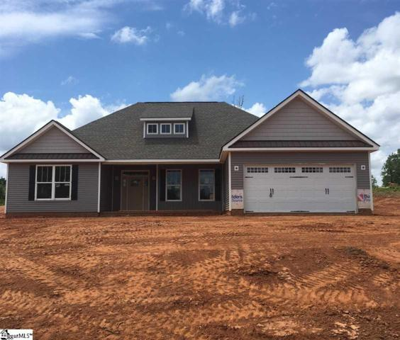202 Spruce Creek Court Lot 24, Greer, SC 29651 (#1378347) :: Coldwell Banker Caine